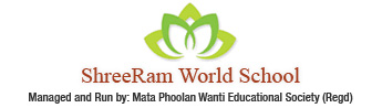 ShreeRam World School