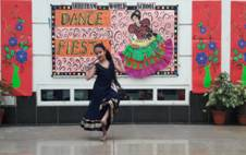 Dance Fiesta - Classes I & II