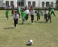 INTERNATIONAL WOMEN'S DAY CELEBRATIONS AT SHREERAM WORLD SCHOOL