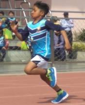 Junior Olympics 2017