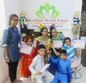 Inter School Group Dance Competition Dhara Utsav