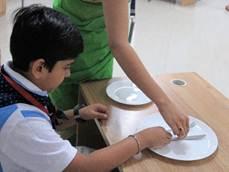 Workshop on Etiquettes