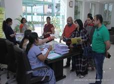 PARENTS' ORIENTATION PROGRAMME AT SHREERAM WORLD SCHOOL
