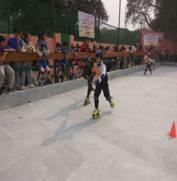 2nd Pusa Roller Skating Championship 2017