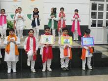 Special Assembly on Swachh Bharat Sashakt Bharat