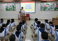 Anti-Bullying Workshop