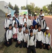 Junior Olympics 2018