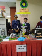 Regional Science Exhibition