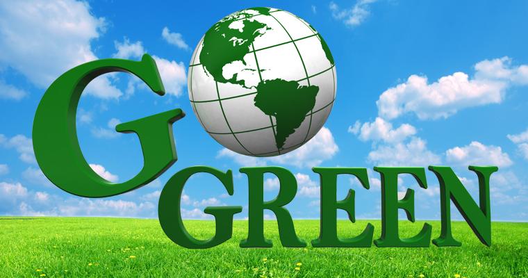 Let's Go Green - Van Mahotsav 2020